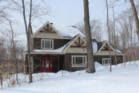 Cottage, Sainte-Anne-des-Lacs